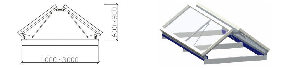联合三角形万博manbetx登录天窗
